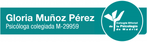 Gloria Munoz psicologa colegiada