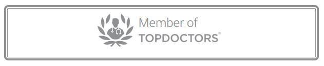 Member of TOPDOCTORS psicologo las rozas