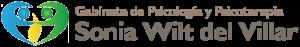 logo Sonia Wilt del Villar